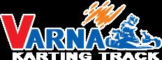 Varna Karting Logo